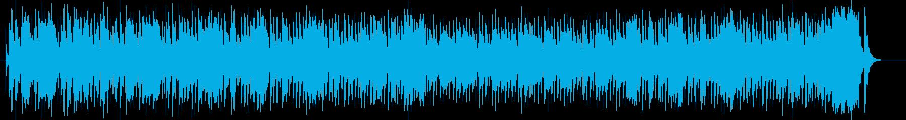 単純明快!軽やかスキップスイングの再生済みの波形