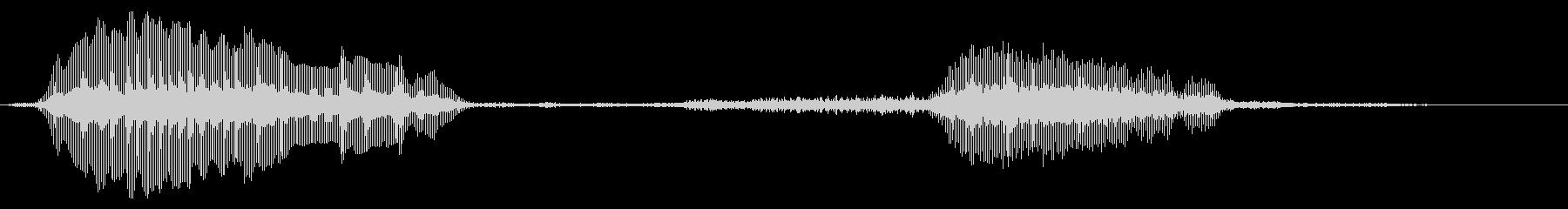 ラムブリーツ、B / G羊ヤギと羊の未再生の波形