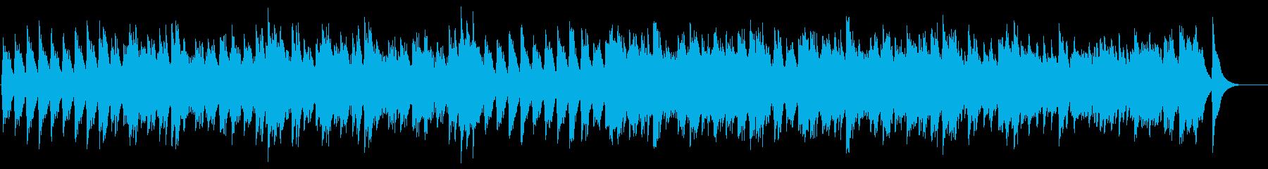 浦島太郎 の再生済みの波形