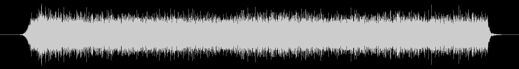 エアーダスター01-6の未再生の波形