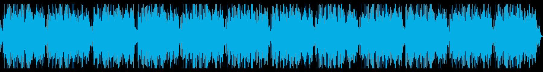 リコーダー・ゲーム・アニメ・ファンタジーの再生済みの波形