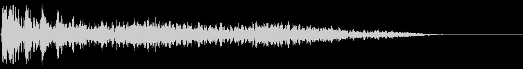 SynthHit EC03_15_2の未再生の波形