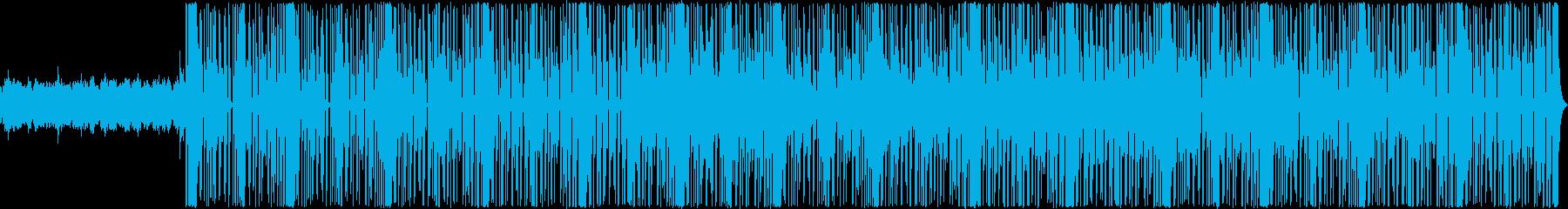 人気のある電子機器 レトロ 積極的...の再生済みの波形