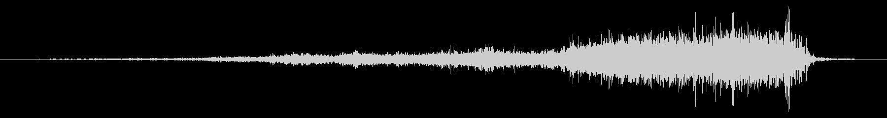 1984シボレーカメロZ-28:内...の未再生の波形