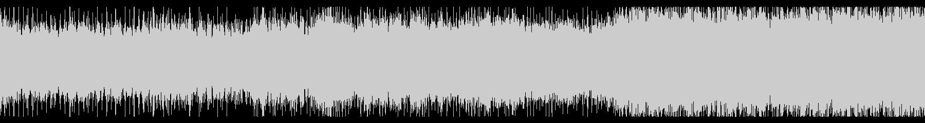 【ループBGM】メタルパイレーツオブ何かの未再生の波形