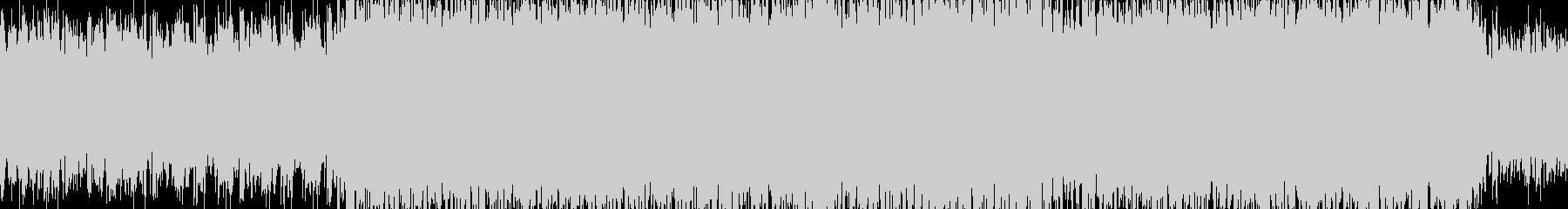 ギター/ピアノ/アコースティック/ループの未再生の波形