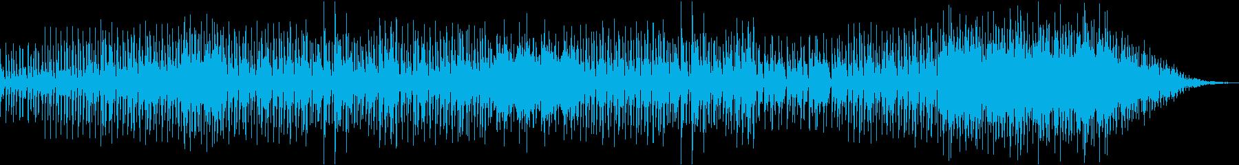 かわいい鍵盤ハーモニカ マリンバ ギターの再生済みの波形