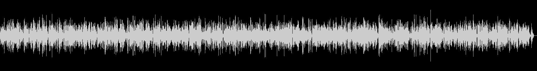 カフェBGM!ピアノジャズ&ボサノバ!の未再生の波形