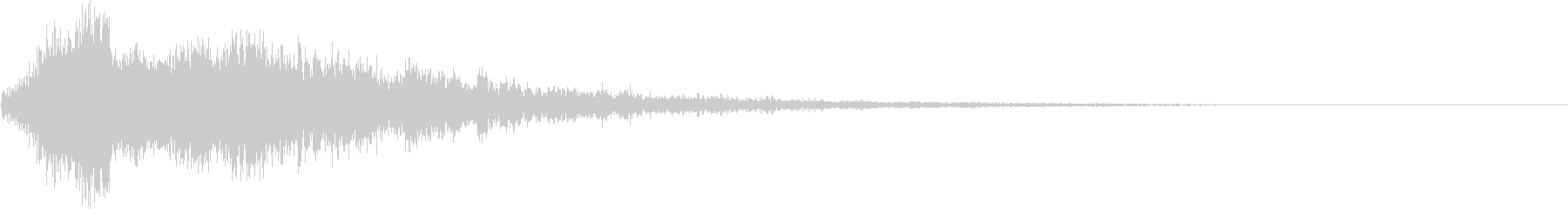 SciFi EC01_92_6の未再生の波形