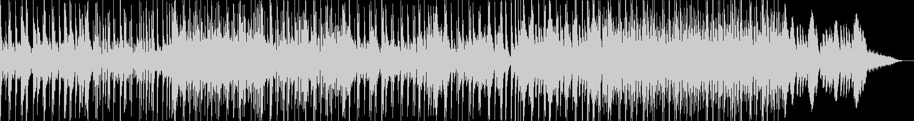 カワイイ系_エレクトリックポップ01の未再生の波形