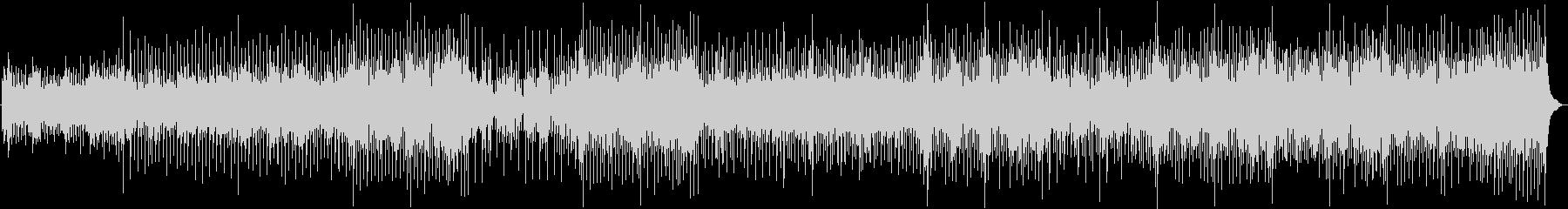 マンドリン、ピアノ、アコースティッ...の未再生の波形