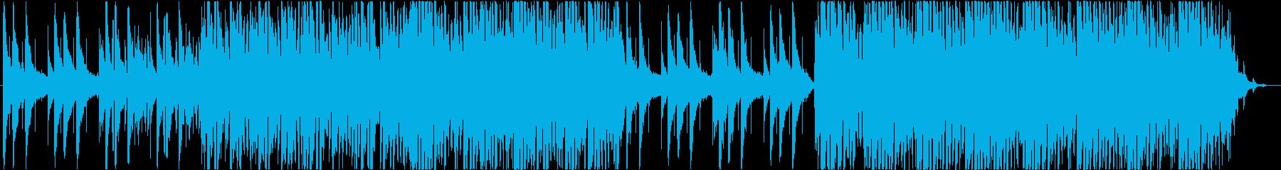 代替案 ポップ 感情的 バラード ...の再生済みの波形