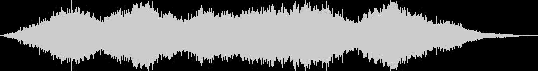 PADS 重い波01の未再生の波形