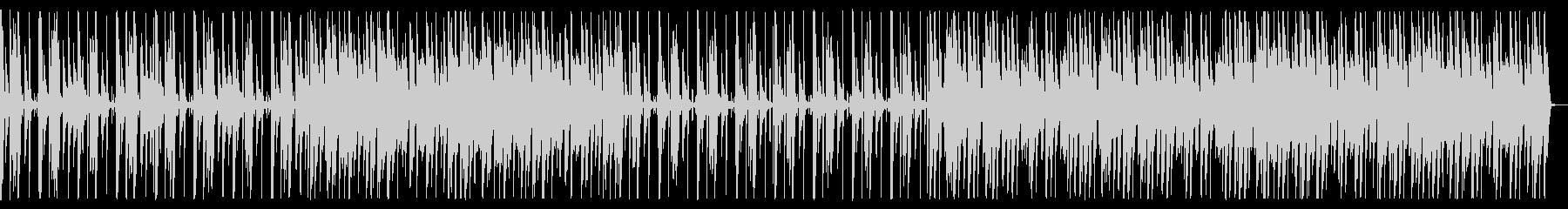 ほのぼの切ない_No660_1の未再生の波形