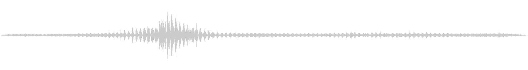 スワンズ、シグナスオロール、パッシ...の未再生の波形