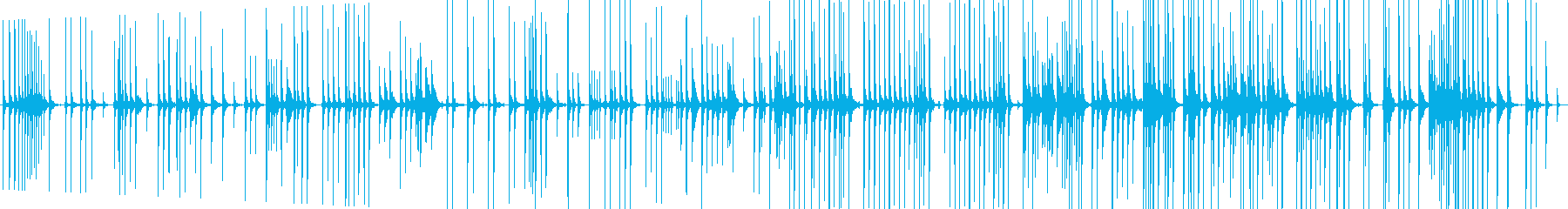 三味線225廓丹前3和風エロ湯女サウナ男の再生済みの波形