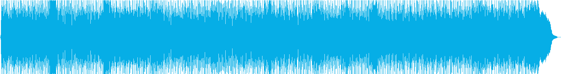 ロードムービー。クラシックロックイ...の再生済みの波形