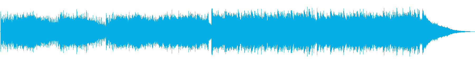 CM / Painful and gentle acoustic pops's reproduced waveform