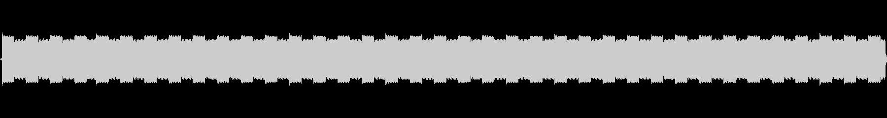 【効果音】警報音2の未再生の波形