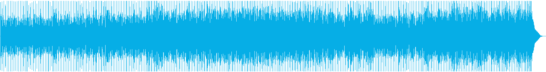 Corporate & Warm B.'s reproduced waveform