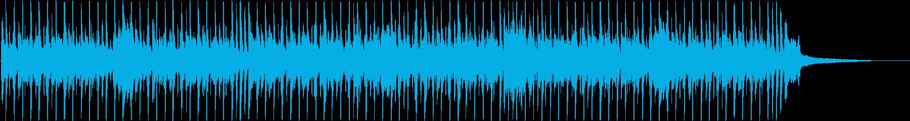 【リズム抜き・短尺】明るい口笛BGMの再生済みの波形