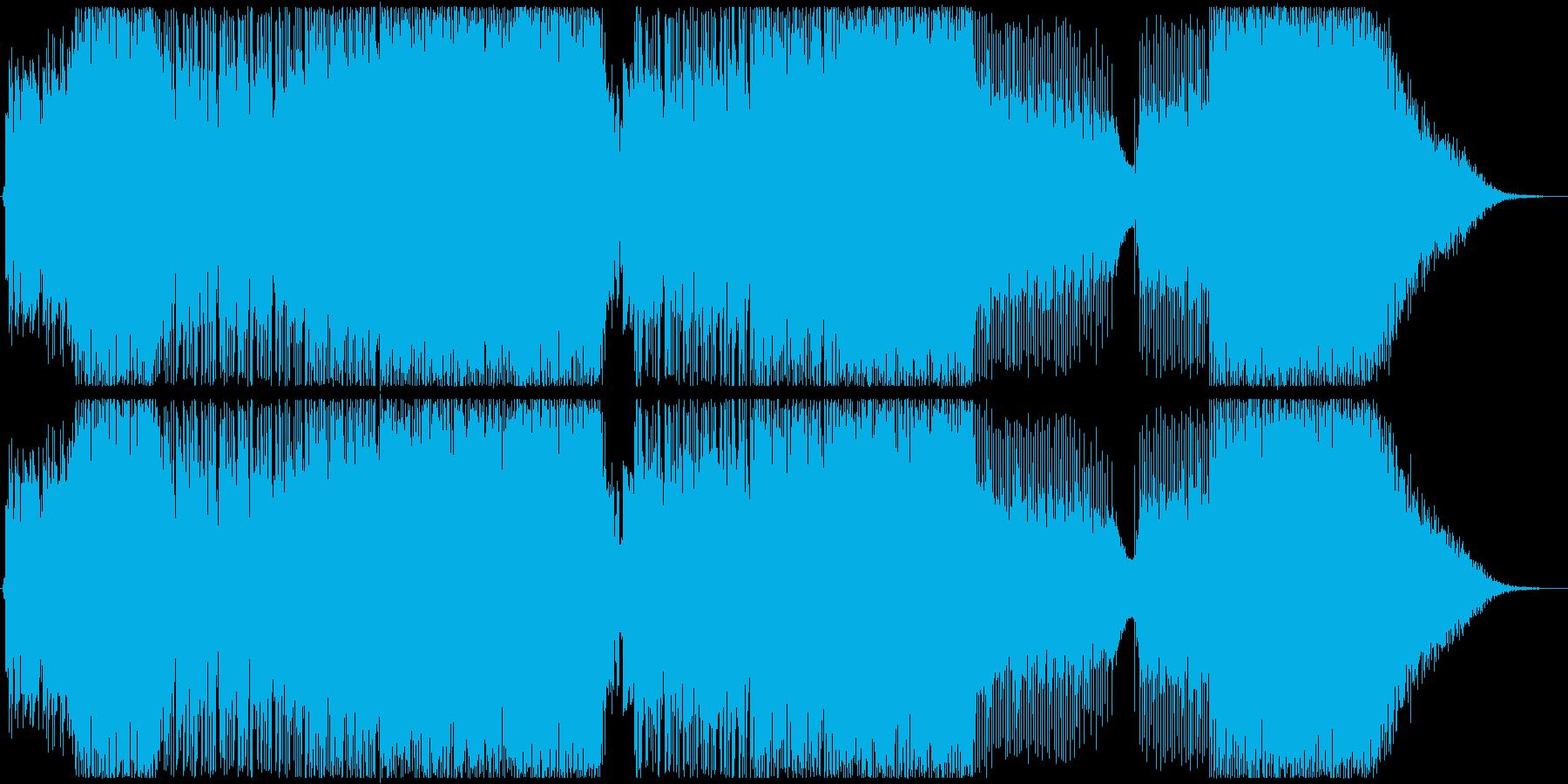 フミンショータイムの再生済みの波形