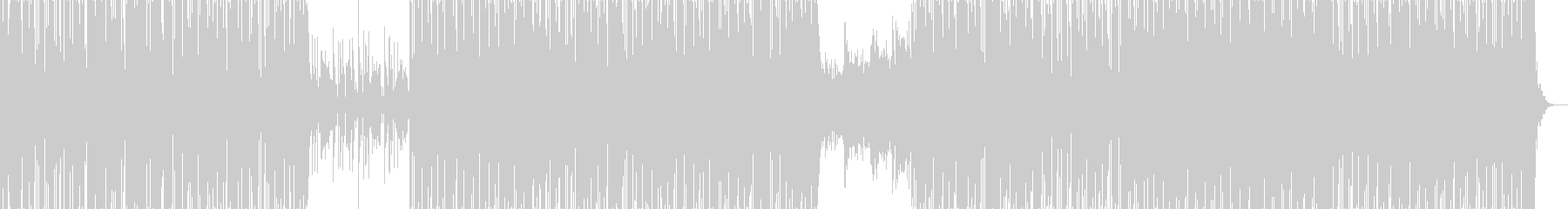 Ashesanddreams Remixの未再生の波形