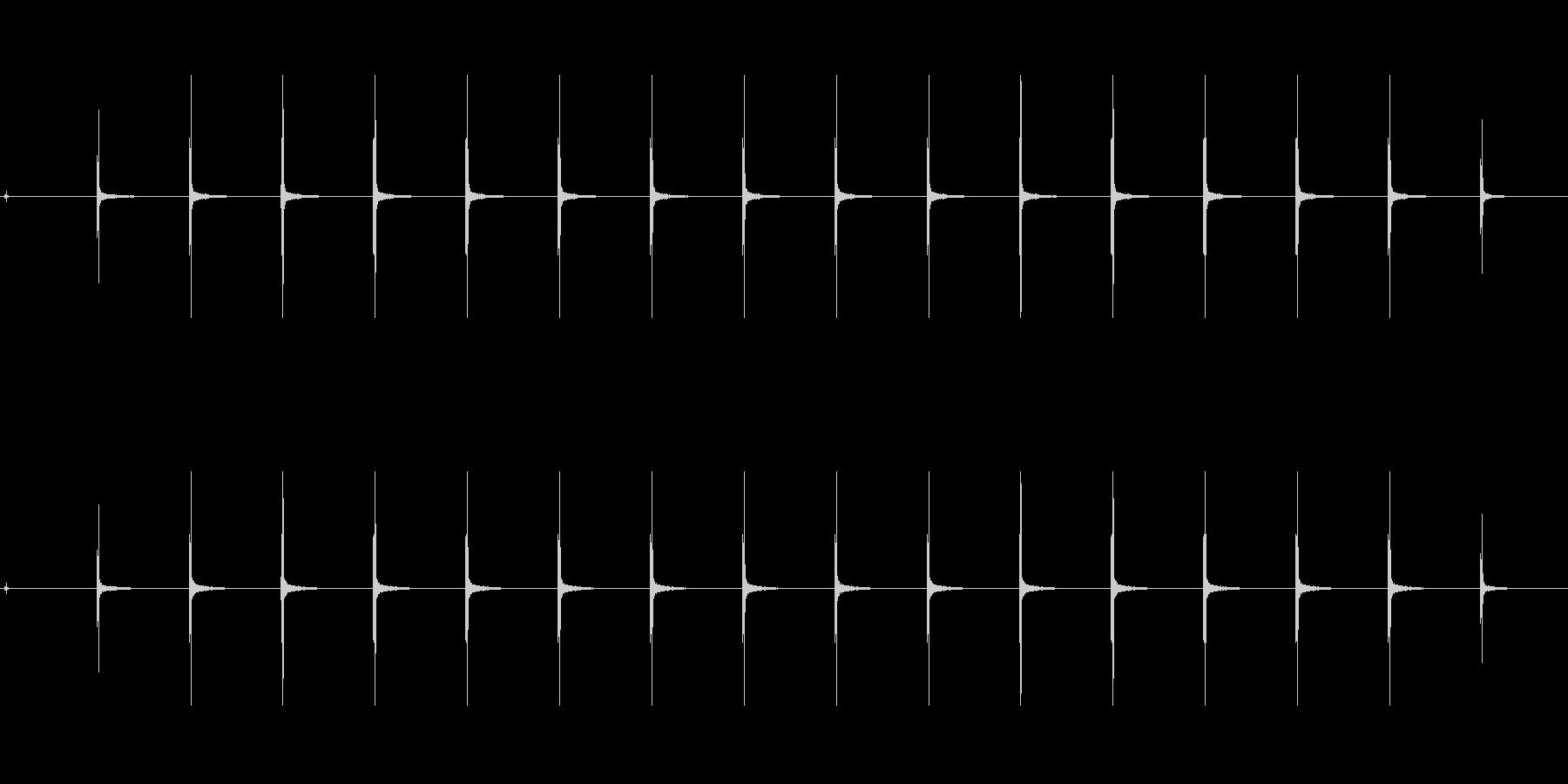 時計 ticktock_42-4_revの未再生の波形