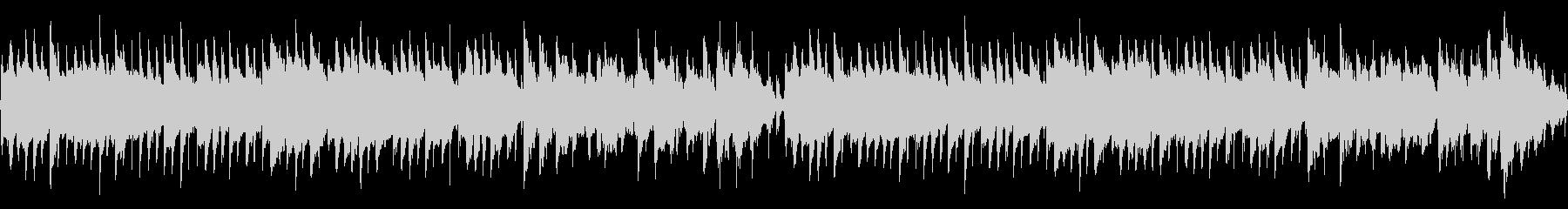 イージーリスニング 木琴 バイオリ...の未再生の波形