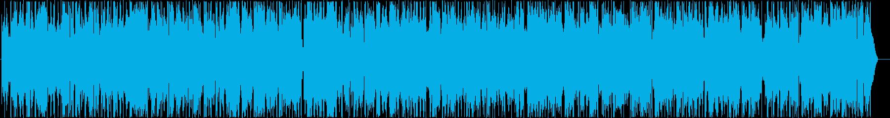 JAZZ|夜の酒場で聴くしっとりバラードの再生済みの波形