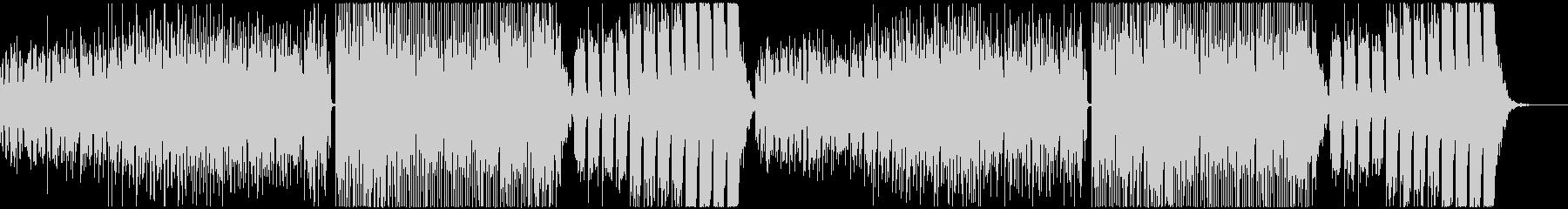 クール・スタイリッシュ・EDM・2の未再生の波形