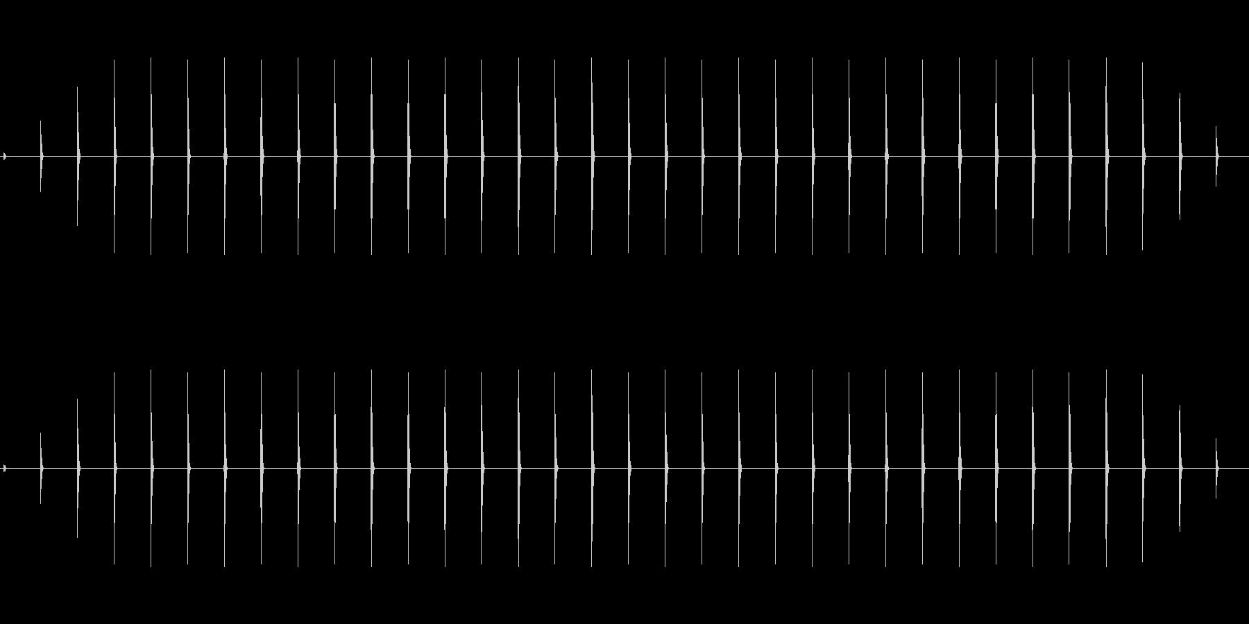 時計 ticktock_43-2_dryの未再生の波形