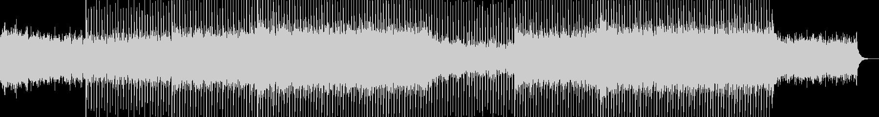 EDMクラブ系ダンスミュージック-24の未再生の波形
