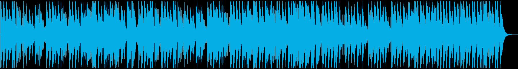 Cartoon センチメンタル サ...の再生済みの波形