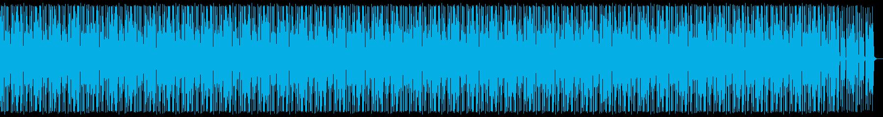 Enjoy Halloween Marimba Dark's reproduced waveform