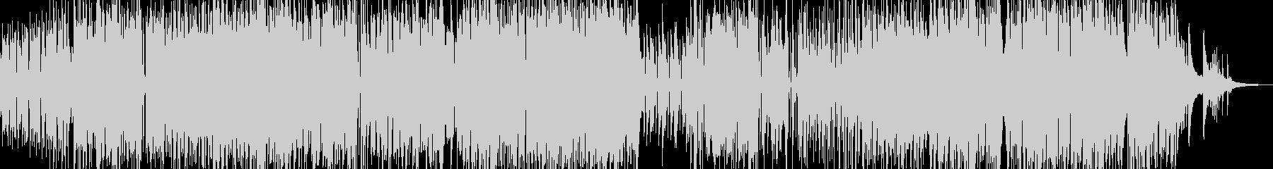 木管とピアノ・可憐なスロージャズ Aの未再生の波形