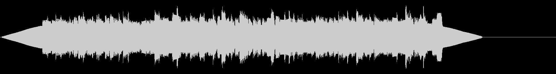 ビープ音;シンセトーン、コンピュー...の未再生の波形