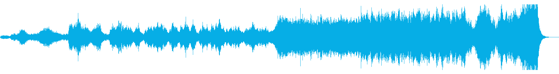 二胡で奏でる美しい中国民謡 「茉莉花」の再生済みの波形