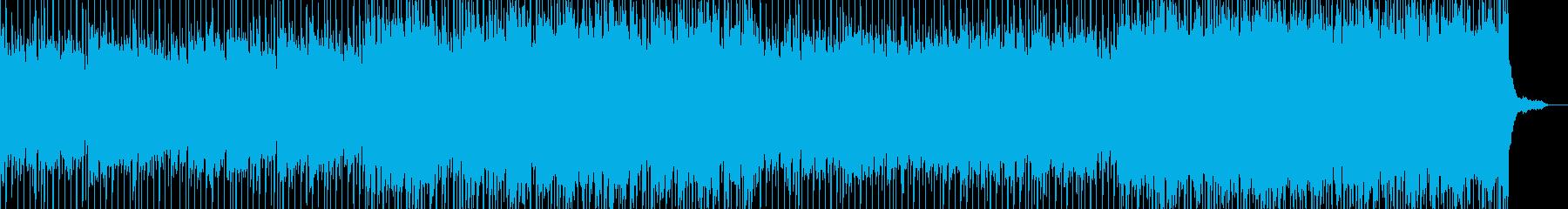 カントリー 民謡 広い 壮大 ほの...の再生済みの波形