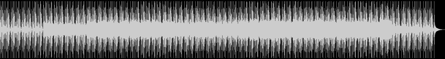 528Hz日常のストレス解放の瞑想曲3の未再生の波形