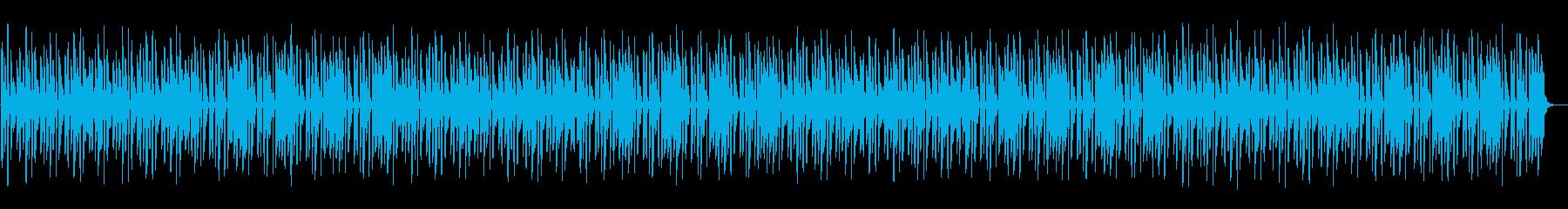 アンドロイド AI チップチューン  の再生済みの波形