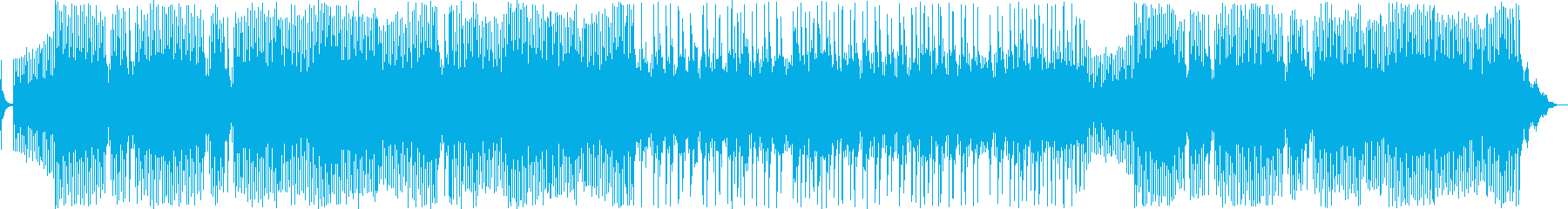 Little dog's waltz / Chopin (Japanese style)'s reproduced waveform