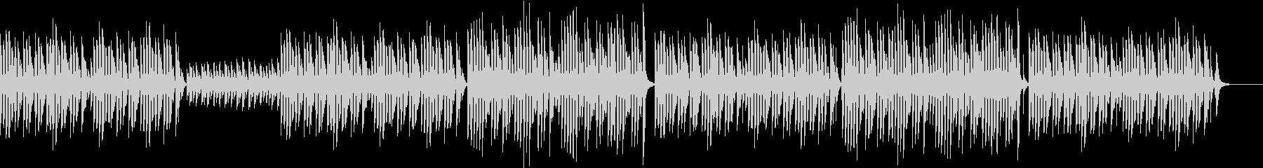 bpm084 キッズTikTok可愛い笛の未再生の波形