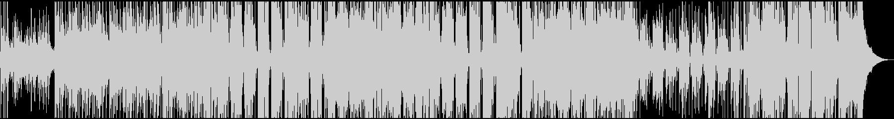 アメリカのカントリーフォークポップ...の未再生の波形