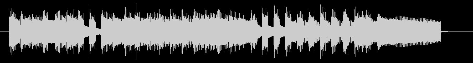 NES STG C07-2(クリア2)の未再生の波形
