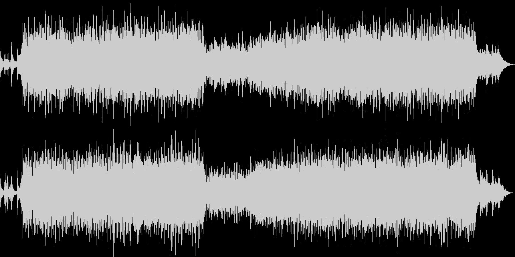 明るく爽やかなオーケストラポップ-07の未再生の波形