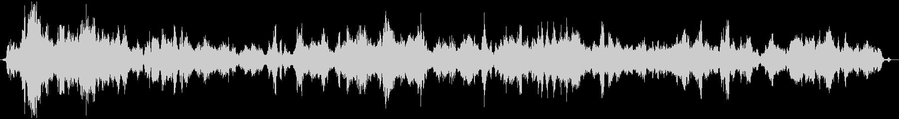 群集 チアハッピーロング01の未再生の波形