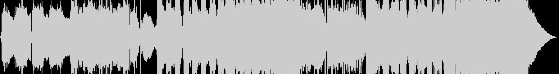 Slow Rock's unreproduced waveform