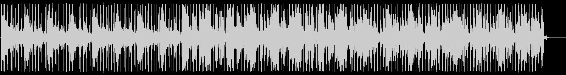 怪しげなヒップホップ_No585_2の未再生の波形