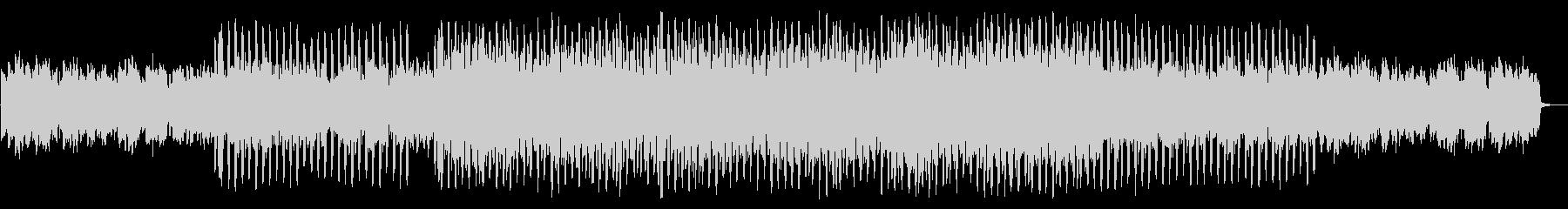 映像に最適なかわいいエレクトロポップの未再生の波形
